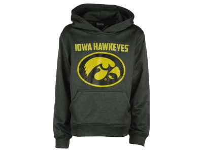 Iowa Hawkeyes Blue 84 NCAA Youth Sport Fleece Hoodie