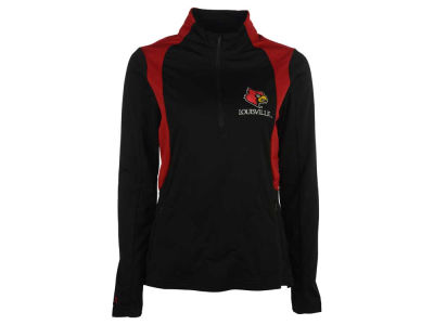Louisville Cardinals NCAA Women's Delta Jacket