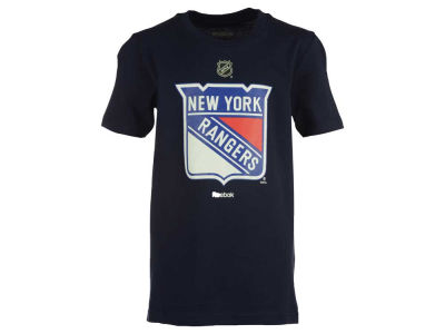 New York Rangers NHL Youth Primary Logo T-Shirt