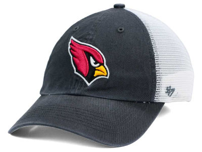 Arizona Cardinals '47 NFL Blue Hill '47 CLOSER Cap