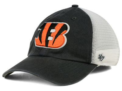 Cincinnati Bengals '47 NFL Blue Hill '47 CLOSER Cap