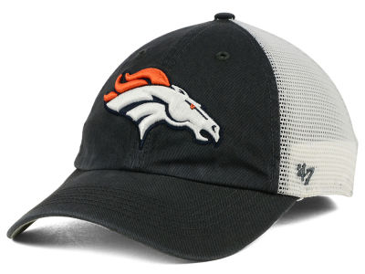 Denver Broncos '47 NFL Blue Hill '47 CLOSER Cap