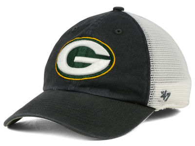 Green Bay Packers '47 NFL Blue Hill '47 CLOSER Cap
