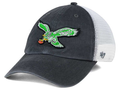 Philadelphia Eagles '47 NFL Blue Hill '47 CLOSER Cap
