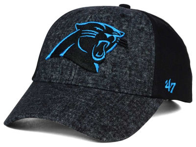 Carolina Panthers '47 NFL Zonda '47 MVP Cap