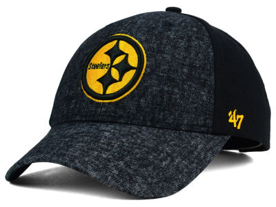 Pittsburgh Steelers '47 NFL Zonda '47 MVP Cap