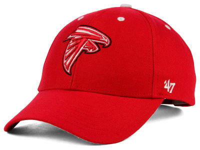 Atlanta Falcons '47 NFL Whiteout '47 MVP Cap