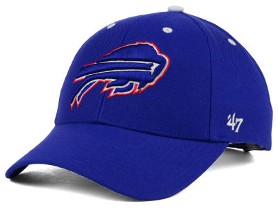Buffalo Bills '47 NFL Whiteout '47 MVP Cap