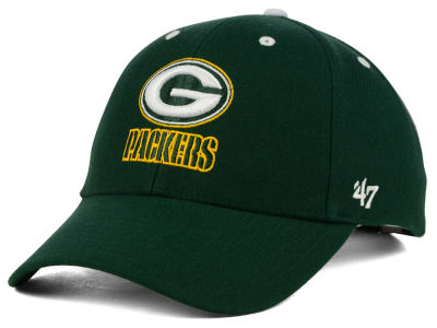 Green Bay Packers '47 NFL Whiteout '47 MVP Cap