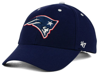 New England Patriots '47 NFL Whiteout '47 MVP Cap