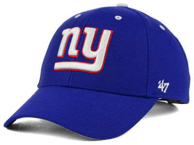 New York Giants '47 NFL Whiteout '47 MVP Cap