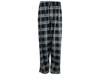 Oklahoma City Thunder NBA Empire Flannel Pants
