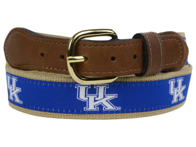 Kentucky Wildcats Ribbon Belt