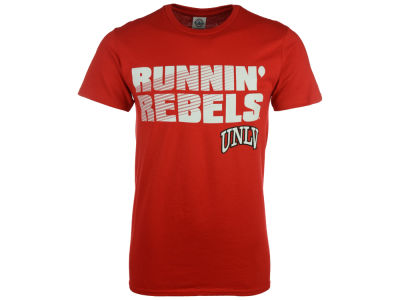 UNLV Runnin Rebels NCAA 2 for $25  J America NCAA Men's Slogan Stack T-Shirt