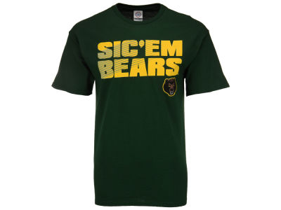 Baylor Bears 2 for $28 NCAA Men's Slogan Stack T-Shirt