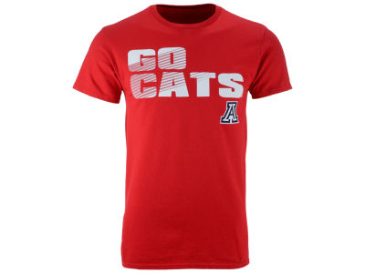 Arizona Wildcats NCAA 2 for $25  NCAA Men's Slogan Stack T-Shirt
