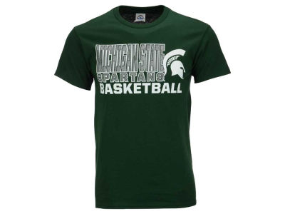 Michigan State Spartans NCAA 2 for $25  NCAA Men's Slogan Stack T-Shirt