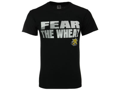 Wichita State Shockers NCAA 2 for $25  J America NCAA Men's Slogan Stack T-Shirt