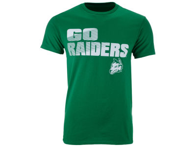 Wright State Raiders NCAA 2 for $25  NCAA Men's Slogan Stack T-Shirt