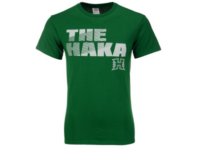 Hawaii Warriors NCAA 2 for $25  J America NCAA Men's Slogan Stack T-Shirt
