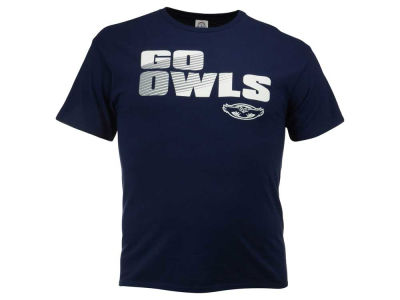 Florida Atlantic Owls 2 for $28 NCAA Men's Slogan Stack T-Shirt