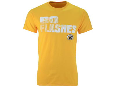 Kent State Golden Flashes 2 for $28 J America NCAA Men's Slogan Stack T-Shirt