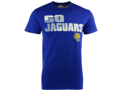 Southern Jaguars NCAA 2 for $28 NCAA Men's Slogan Stack T-Shirt