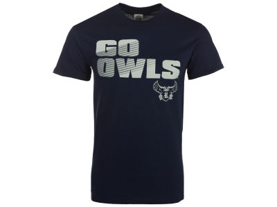 Rice Owls NCAA 2 for $25  NCAA Men's Slogan Stack T-Shirt