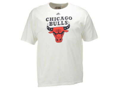 Chicago Bulls adidas NBA Men's Hoops for Troops T-Shirt