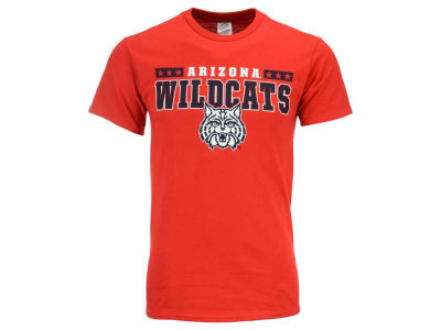 Arizona Wildcats NCAA 2 for $25  NCAA Men's Star Bar T-Shirt