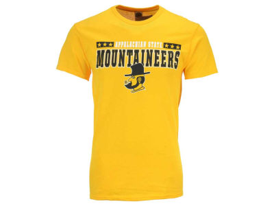 Appalachian State Mountaineers NCAA 2 for $25  NCAA Men's Star Bar T-Shirt