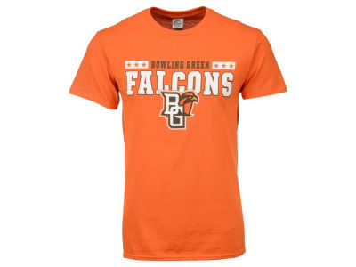 Bowling Green Falcons NCAA 2 for $28 NCAA Men's Star Bar T-Shirt