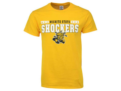 Wichita State Shockers NCAA 2 for $25  NCAA Men's Star Bar T-Shirt