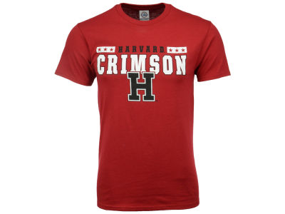 Harvard Crimson NCAA 2 for $25  NCAA Men's Star Bar T-Shirt
