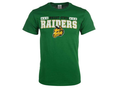 Wright State Raiders NCAA 2 for $25  NCAA Men's Star Bar T-Shirt