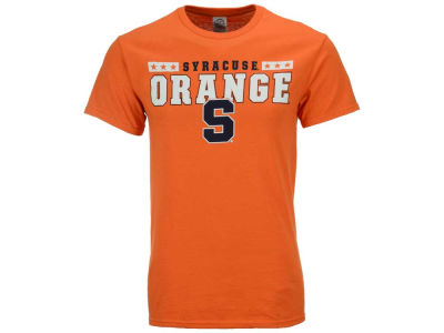 Syracuse Orange NCAA 2 for $25  NCAA Men's Star Bar T-Shirt