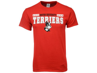Boston Terriers 2 for $28 J America NCAA Men's Star Bar T-Shirt