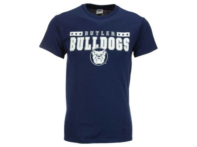 Butler Bulldogs NCAA 2 for $25  NCAA Men's Star Bar T-Shirt