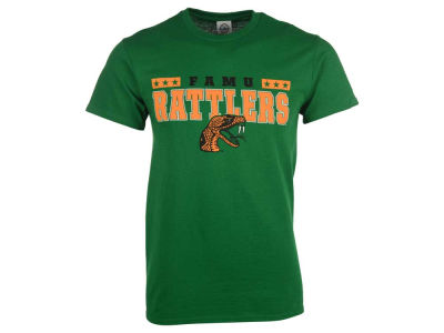 Florida A&M Rattlers NCAA 2 for $25  NCAA Men's Star Bar T-Shirt