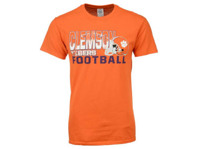 Clemson Tigers NCAA 2 for $25  NCAA Men's Football Stack T-Shirt