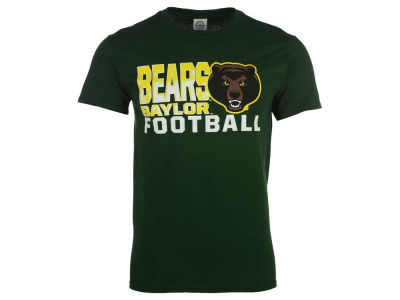 Baylor Bears 2 for $28 NCAA Men's Football Stack T-Shirt