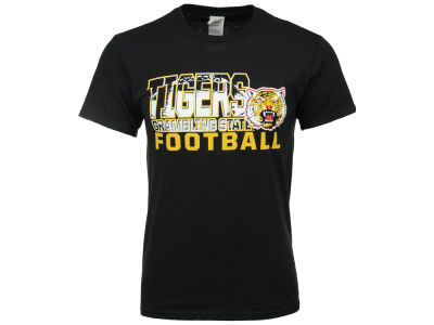 Grambling Tigers NCAA 2 for $25  NCAA Men's Football Stack T-Shirt