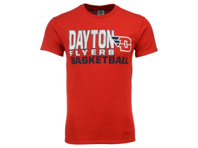Dayton Flyers NCAA 2 for $25  NCAA Men's Basketball Stack T-Shirt