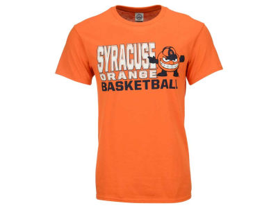 Syracuse Orange NCAA 2 for $25  NCAA Men's Basketball Stack T-Shirt
