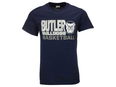 Butler Bulldogs NCAA 2 for $28 NCAA Men's Basketball Stack T-Shirt