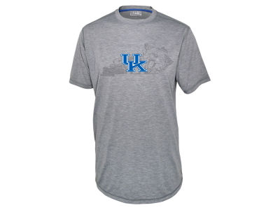 Kentucky Wildcats NCAA Men's Inner State Performance T-Shirt