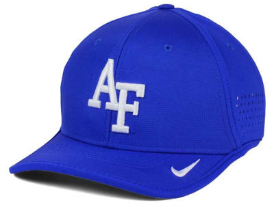 Air Force Falcons Nike NCAA Vapor Sideline Coaches Cap