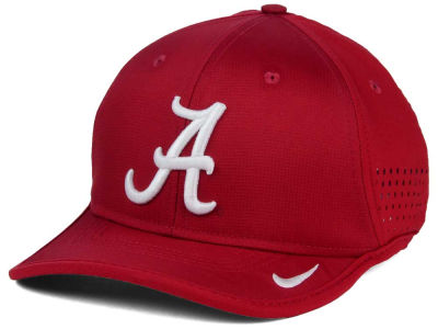 Alabama Crimson Tide Nike NCAA Vapor Sideline Coaches Cap
