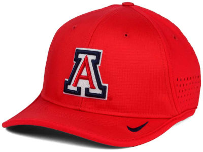 Arizona Wildcats Nike NCAA Vapor Sideline Coaches Cap