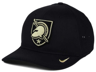 Army Black Knights Nike NCAA Vapor Sideline Coaches Cap